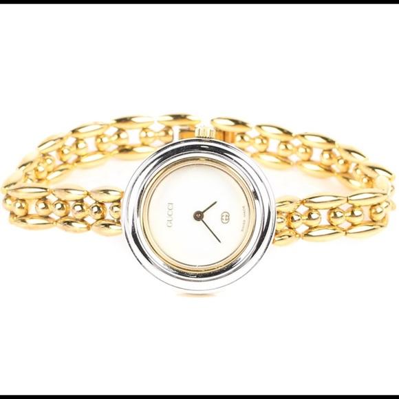 beee2ff3e Gucci Jewelry | Vintage Womens Watch | Poshmark